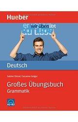 Grosses Ubungsbuch Deutsch - Grammatik