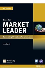 Market Leader: 3rd Edition Elementary Teacher