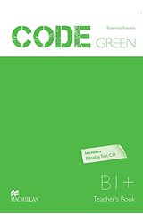 Code Green B1 Teacher