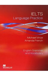 IELTS Language Practice: Student