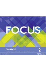 Focus: 2 Class CDs