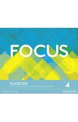 thumb_41kE5acMBzL Focus: 3 Teacher's Book & MultiROM Pack