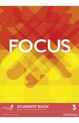 thumb_41lMZq36XtL Focus: 3 Teacher's Book & MultiROM Pack