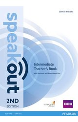 Speakout: Intermediate 2nd Edition Teacher