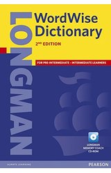 Longman WordWise Dictionary + CD-ROM