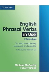 English Phrasal Verbs in Use: Intermediate