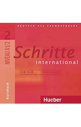 thumb_41nBeZDiCHL Schritte International: CDs 6 (2)