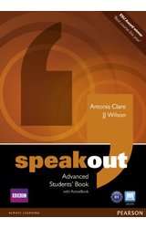 Speakout: Advanced Students