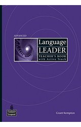 Language Leader: Advanced Teacher