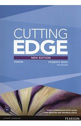 Cutting Edge: Starter New Edition Students