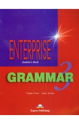 Enterprise: Grammar Level 3