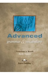 Advanced Grammar & Vocabulary: Teacher