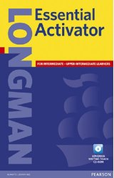 Longman Essential Activator: Put Your Ideas into Words (LEA)