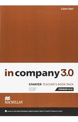 In Company 3.0: Starter Level Teacher