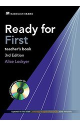 Ready for FCE: Teacher