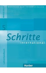 thumb_41wnxaxxOAL Schritte International: CDs 6 (2)