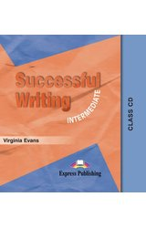 Successful Writing: Intermediate Audio CD