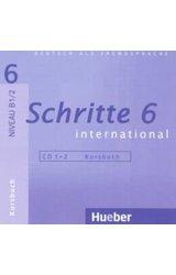 thumb_41yTQgSAAHL Schritte International: Kursbuch und Arbeitsbuch 5 mit CD zum Arbeitsbuch