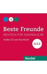 thumb_41zDGK7W98L Beste Freunde: Arbeitsbuch B1/2 Mit Audio-CD