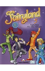 thumb_51+bfkVMgBL Fairyland: 1 Class Audio CD