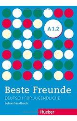 thumb_51-BqClpi3L Beste Freunde: Arbeitsbuch B1/2 Mit Audio-CD