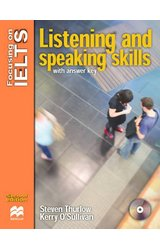 Focusing on IELTS: Speaking and Listening Skills Reader