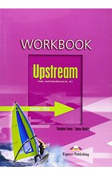 Upstream: Pre-Intermediate B1 Workbook Teacher
