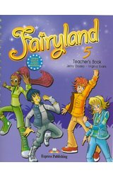 thumb_512EZPMqO5L Fairyland: 1 Class Audio CD