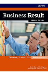 Business Result: Elementary: Student