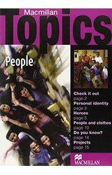 Macmillan Topics: People: Beginner