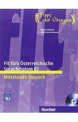 Lehrbuch B2 MIT Integrierter CD