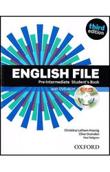 English File 3rd Edition Pre-Intermediate Student's Book