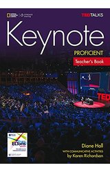 Keynote Proficient - Teacher