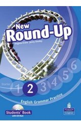 Round Up: Level 2 Students