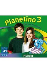 Planetino: CDs 3 (3)