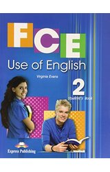 FCE Use of English 2 - Student