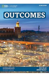 Outcomes 2nd Edition - Intermediate - Student