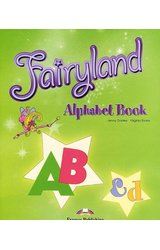Fairyland: 3 Alphabet Book