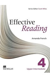 Effective Reading: Student