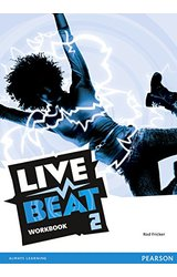 Live Beat: 2 Workbook