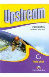 Upstream: Proficiency C2 Teacher