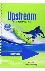 thumb_518hjTcIR0L Upstream: Beginner A1+ Workbook Student's