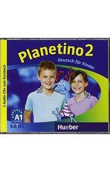 Planetino: CDs 2 (3)