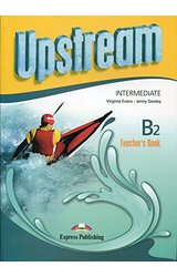 Upstream: Intermediate B2 Teacher