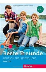 thumb_51ABLLe3EYL Beste Freunde: Arbeitsbuch B1/2 Mit Audio-CD