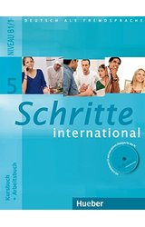 thumb_51BF84glIdL Schritte International: CDs 6 (2)