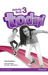 thumb_51CFsoSDIDL Today! 1 Activity Book