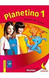 Planetino: Kursbuch 1