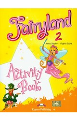 thumb_51DfNOJx-RL Fairyland: 3 Class Audio CDs