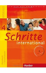 thumb_51DrwLVTSxL Schritte International: CDs 6 (2)